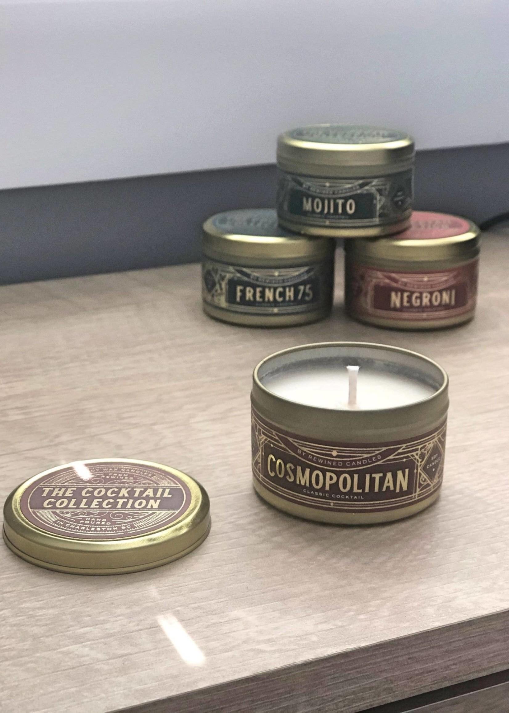 Rewined Cosmopolitan Travel Tin (2.5 oz)