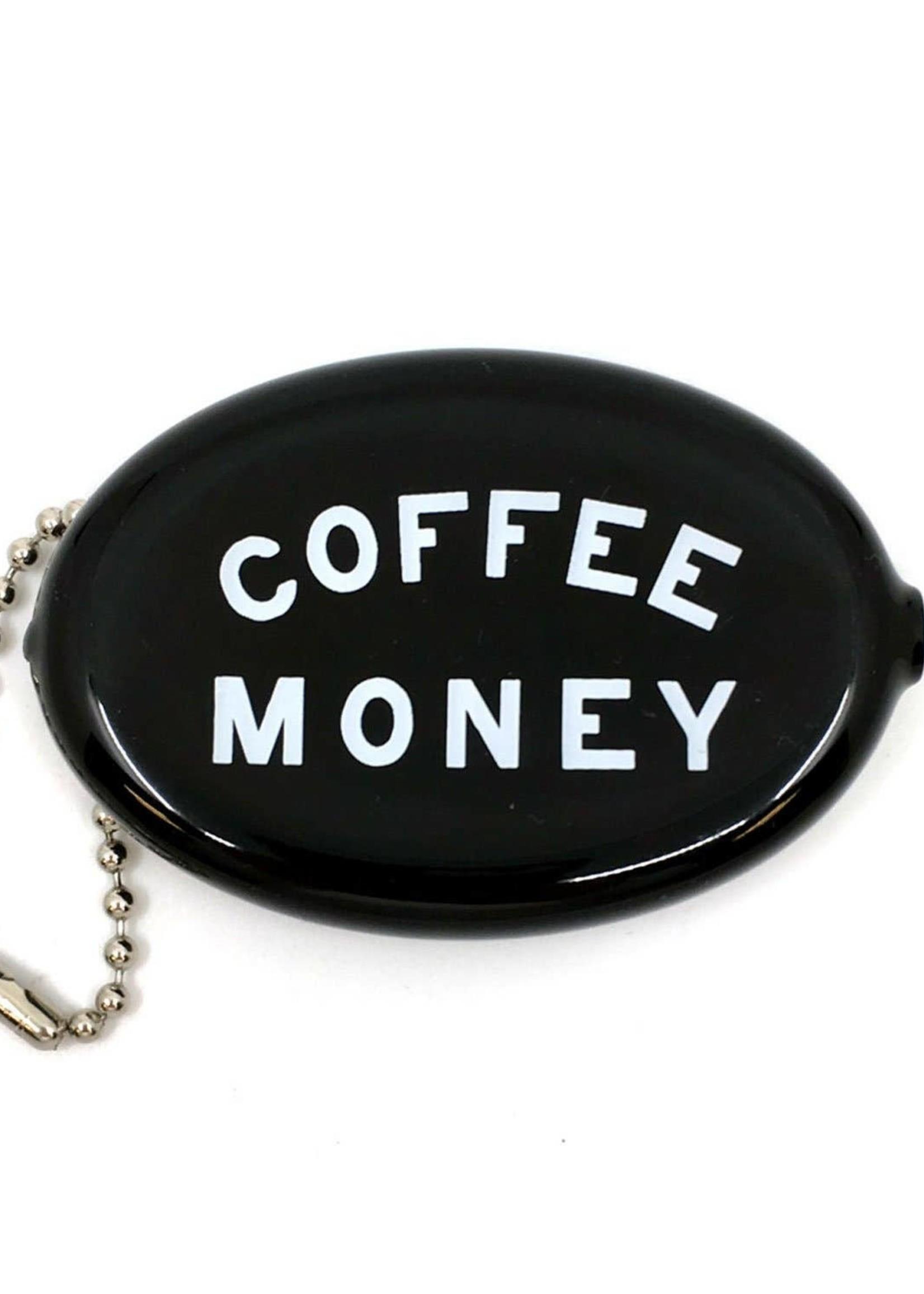Three Potato Four Coin Pouch - Coffee Money