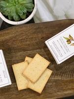 Jocelyn & Co The Luxe Collection Olive Oil & Sea Salt Mini Cracker