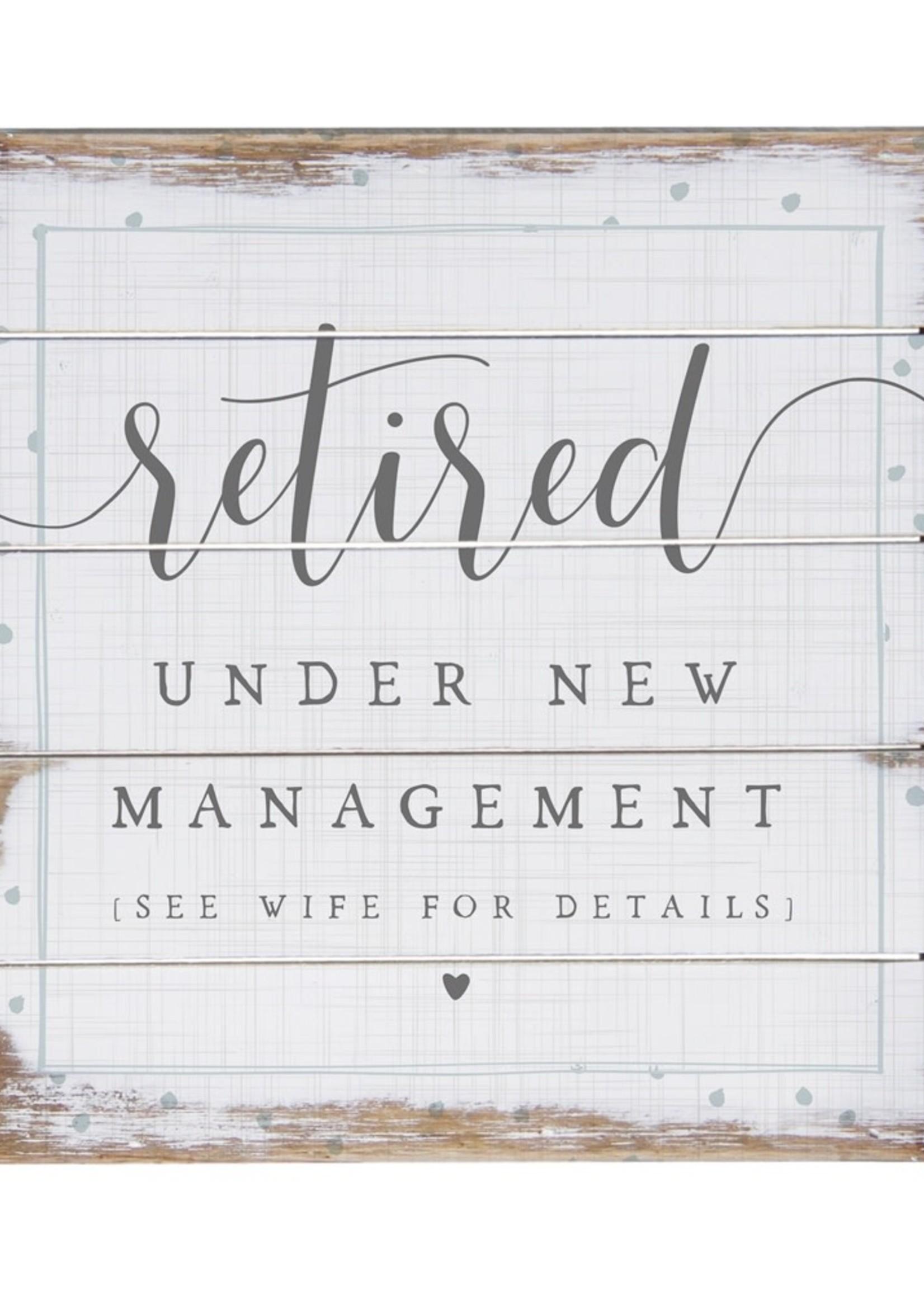 Retired Management