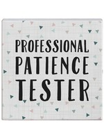 Patience Tester