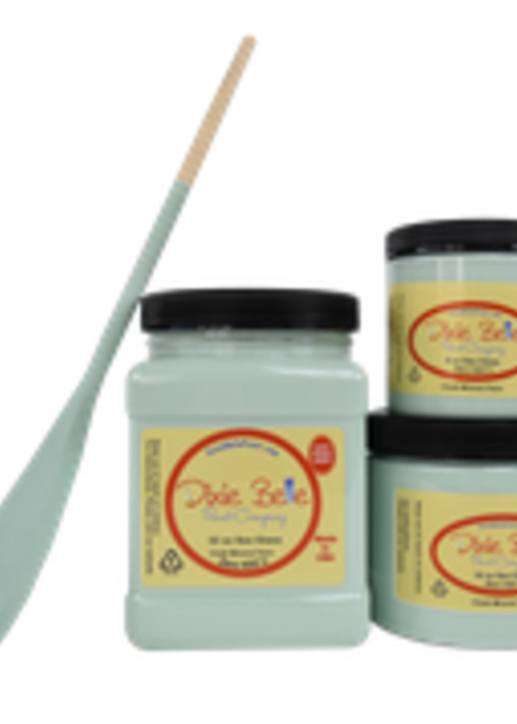 Chalk Mineral Paint Sea Glass 16 oz
