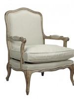Perscilla Bergere Chair