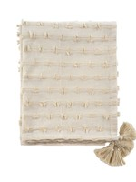 Westerly Throw, Off White