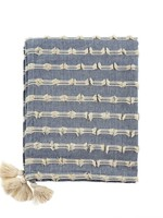 Westerly Throw, Blue