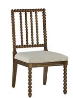 Bryce Side Chair (Bone)