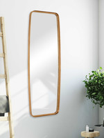 Long Mirror - Gold