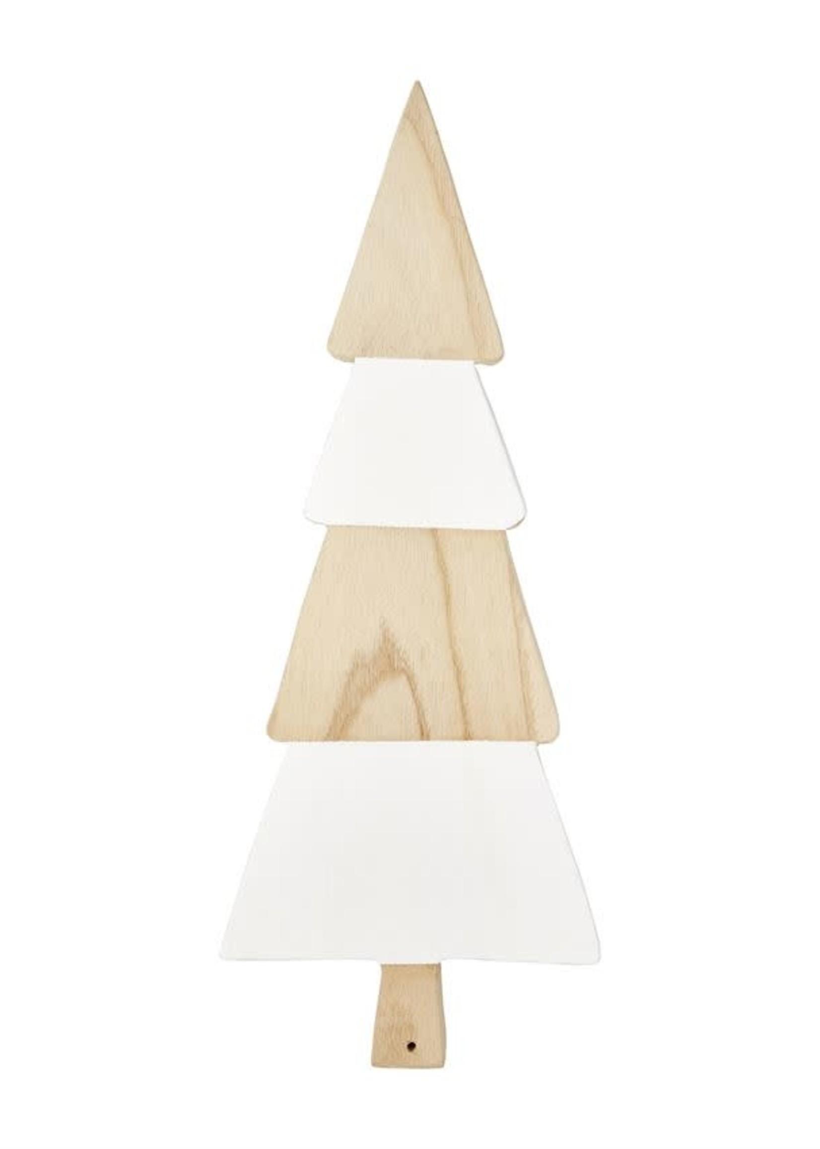 Long Tree Board