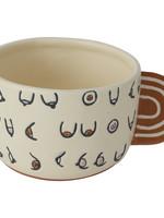 Hieroglyphic Mug