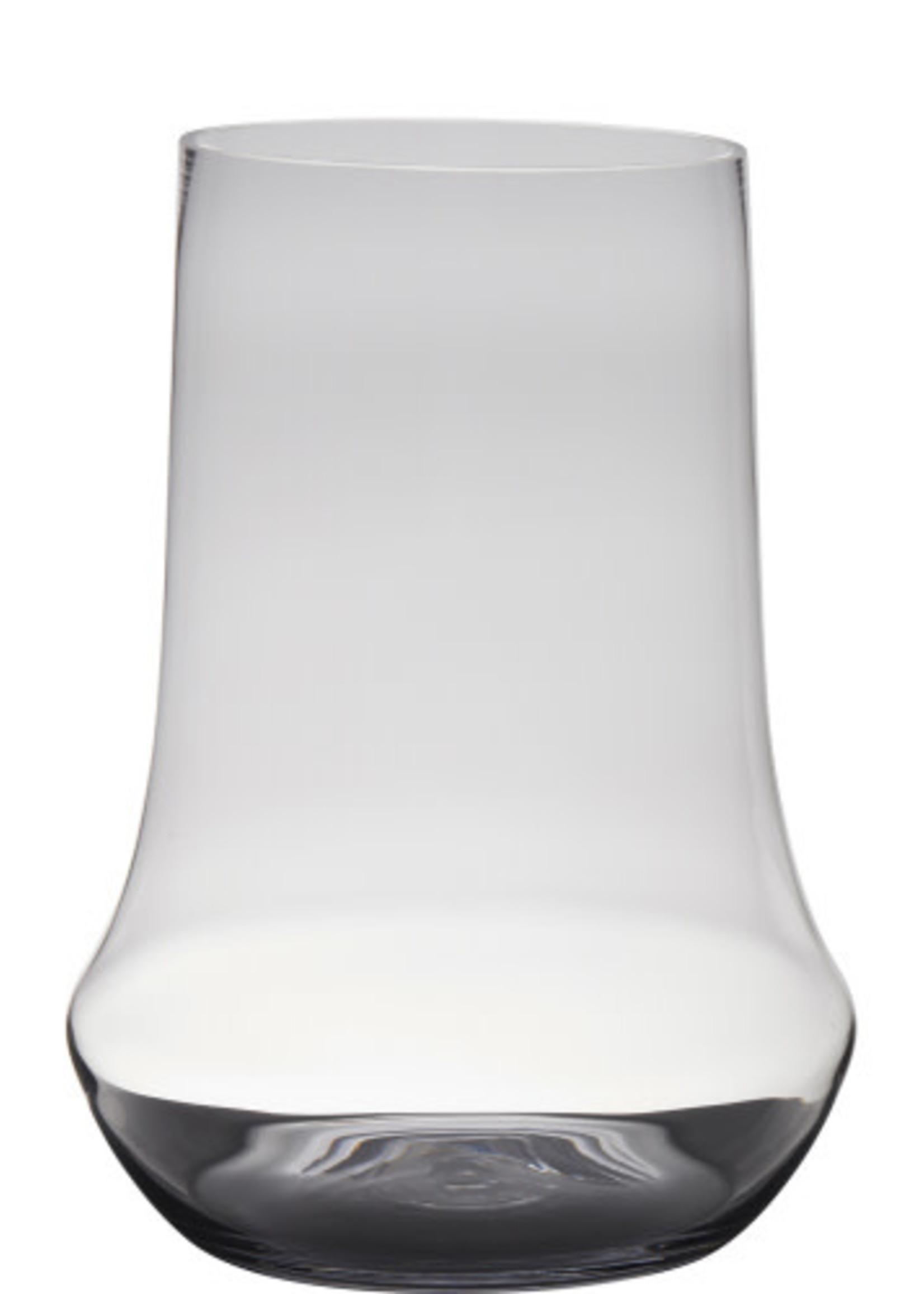 Medium Tokyo Glass Vase - Transparent