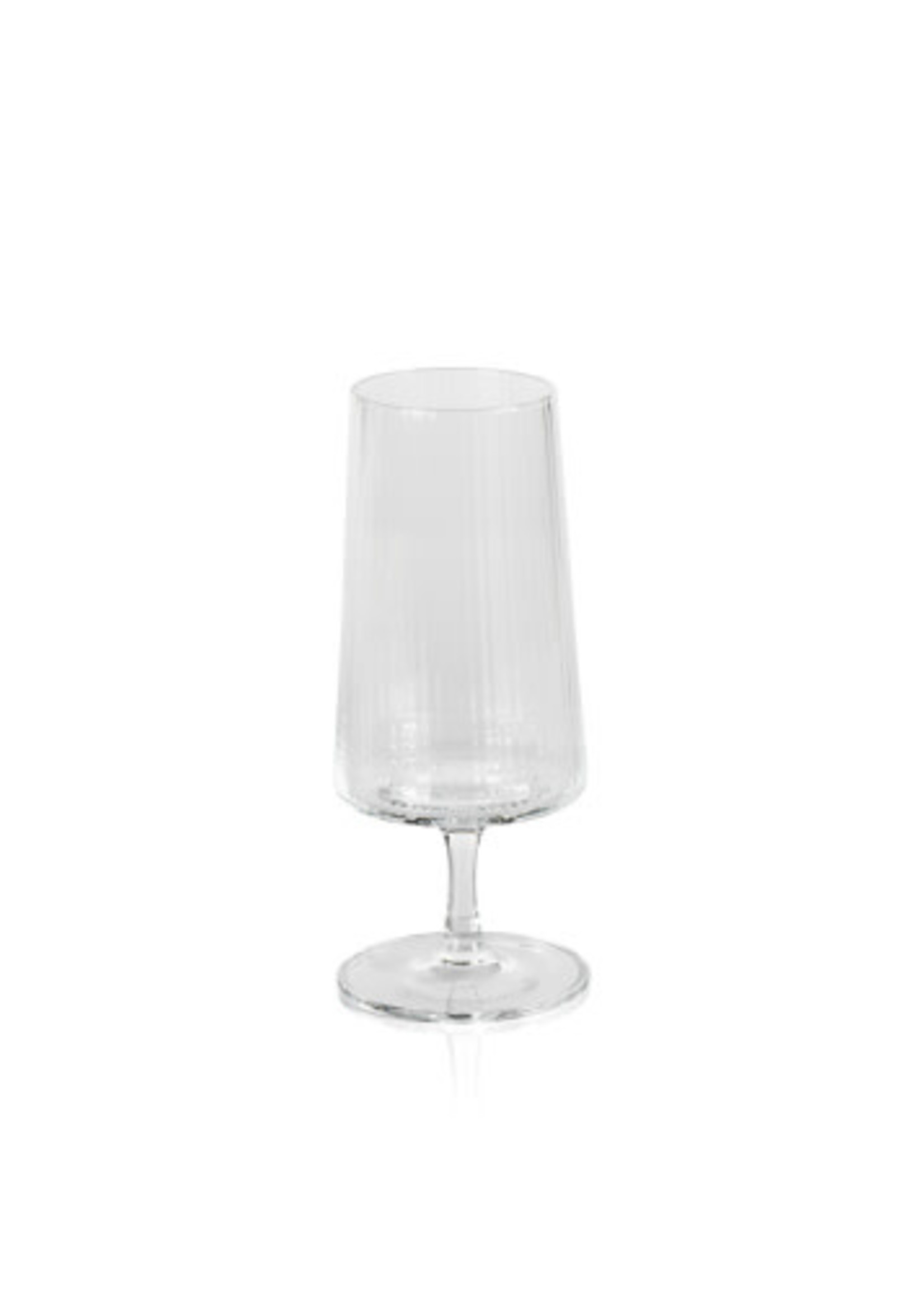 Bandol Fluted Textured Cocktail Glass