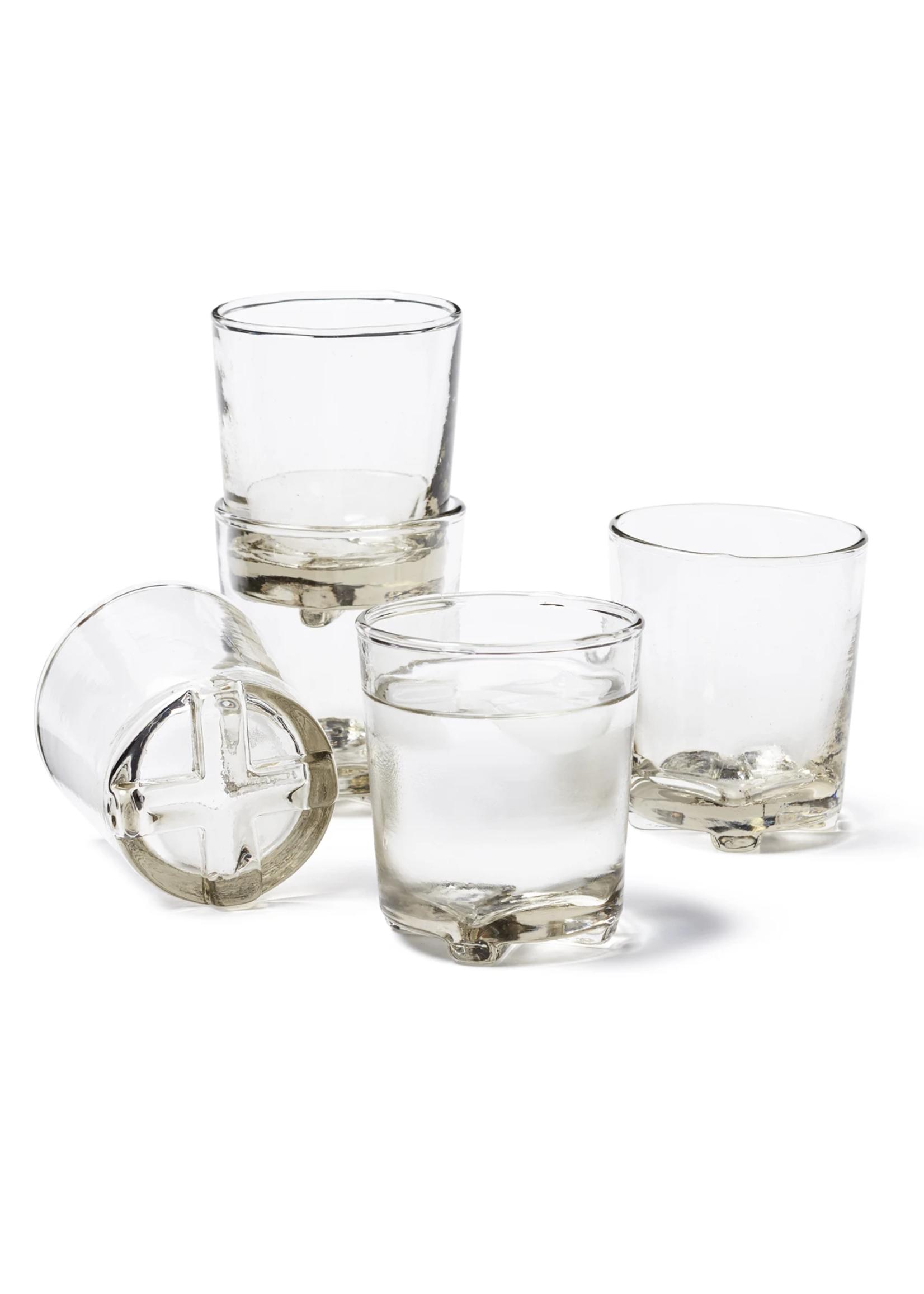 Magenta Rae Dunn Heritage Icon Glass