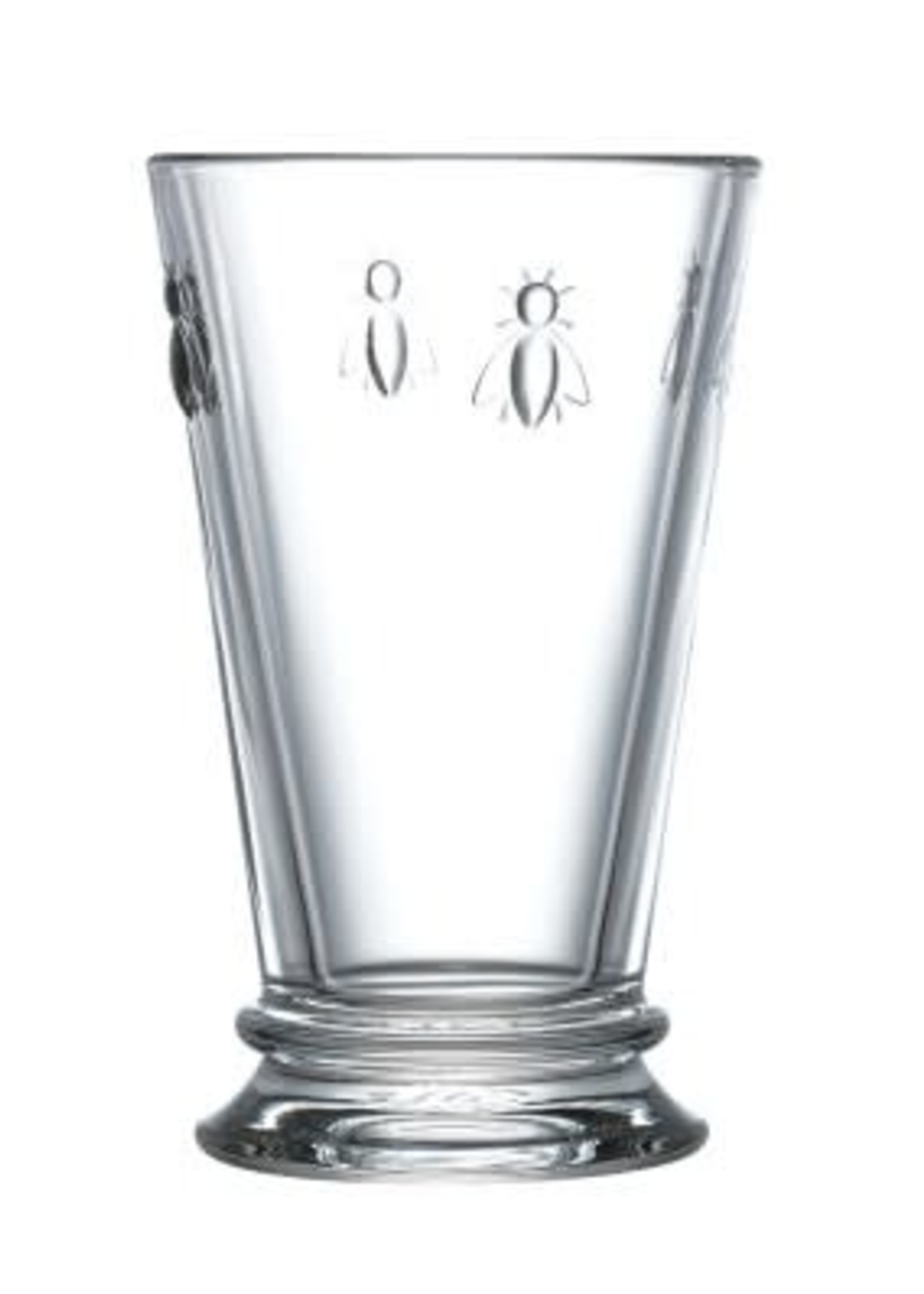 Bee Ice tea Glass