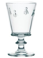 La Rochere Bee Water Glass