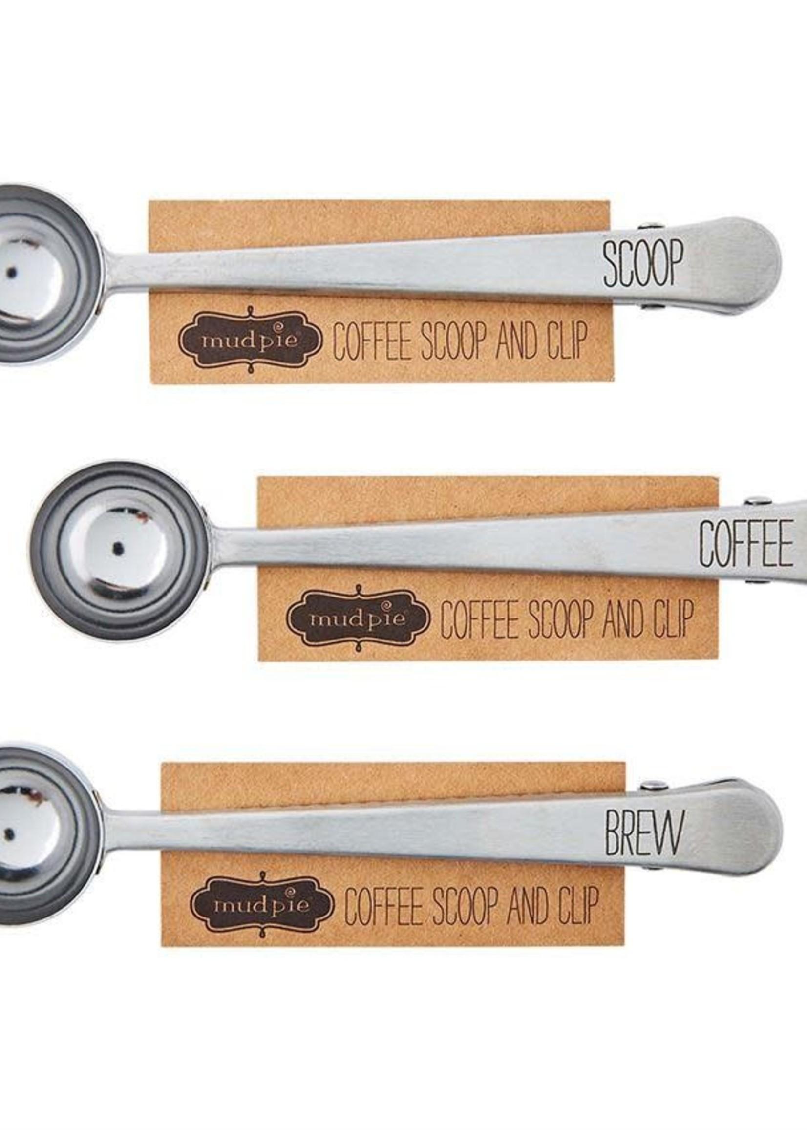 Coffee Clip
