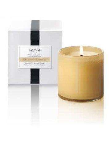 LafCo 6.5 oz Chamomile Lavender Classic Candle