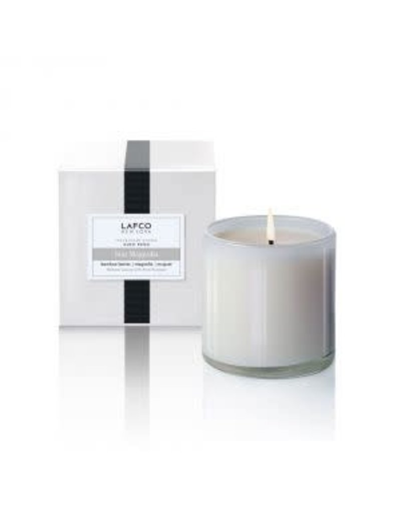LafCo 6.5 oz Star Magnolia Classic Candle