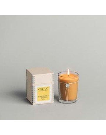 Votivo 6.8 oz Honeysuckle Candle