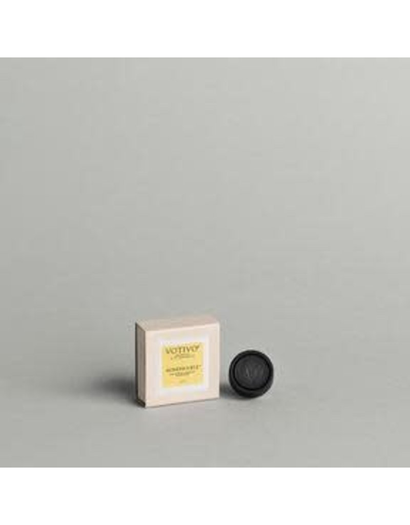 Votivo Aromatic Auto Fragrance Honeysuckle