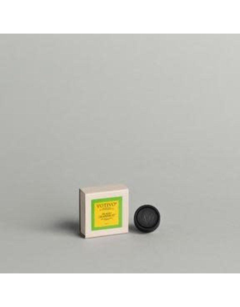 Votivo Aromatic Auto Fragrance Island Grapefruit