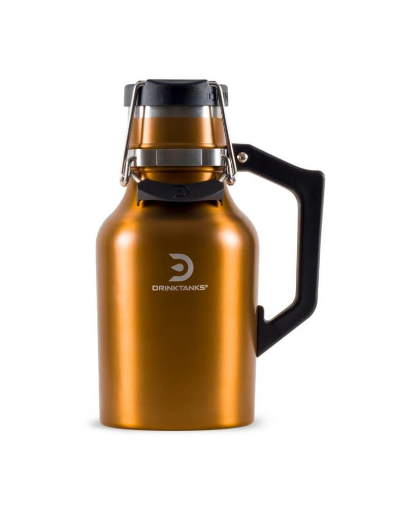 Drink Tanks 32oz. Copper Growler