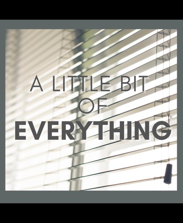 Bit of Everything