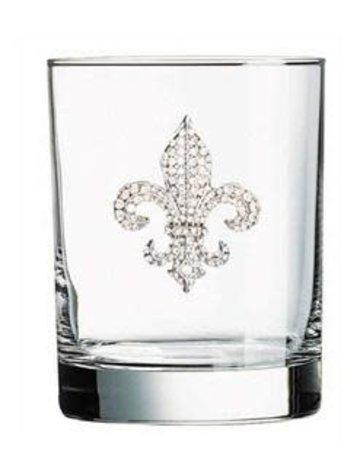 Cork Pops Diamond Fleur de Lis - DOF