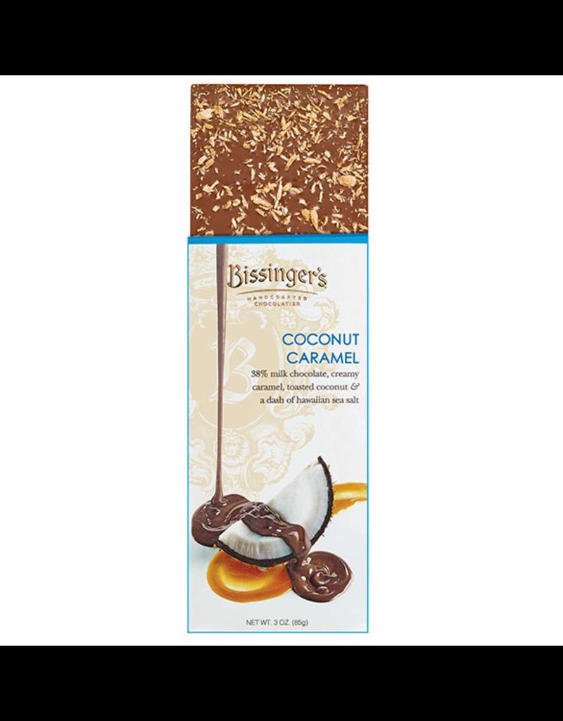 Bissinger's Bissinger's Bar Coconut Caramel