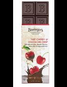 Bissinger's Bissinger's Bar - Tart Cherry & Cocoa Nib