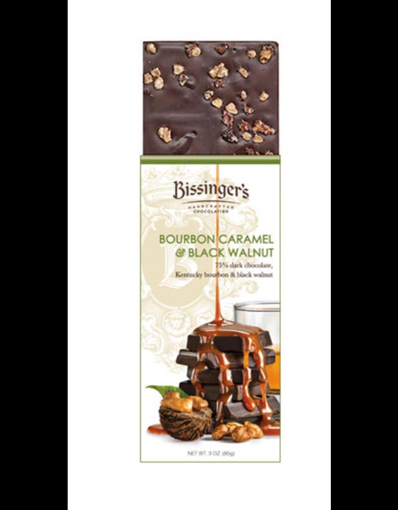 Bissinger's Bissinger's Chocolate Bourbon & Black Walnut Bar
