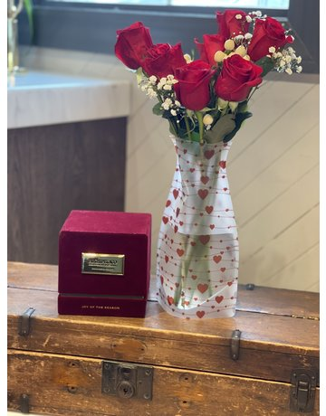 You Light Up My LIFE! Flower Package