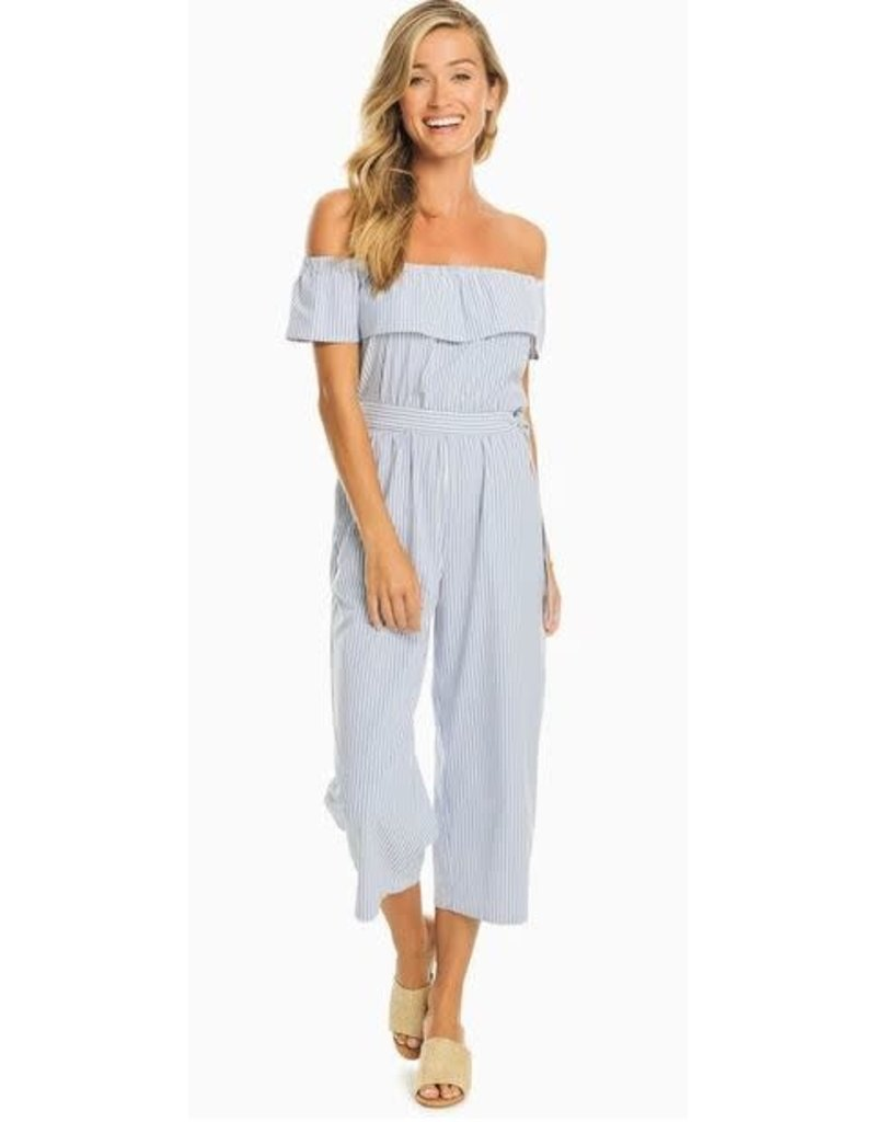 Southern Tide Womens Sybil IC Romper