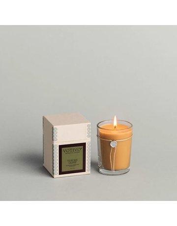 Votivo 6.8oz Tuscan Olive Candle