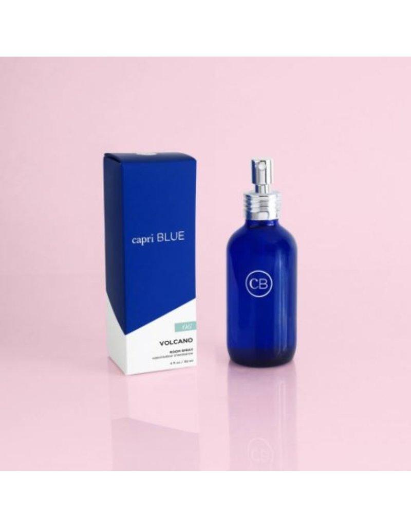 Capri Blue 4fl oz Room Spray- Volcano