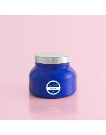Capri Blue 19oz Blue Signature Candle (Volcano)