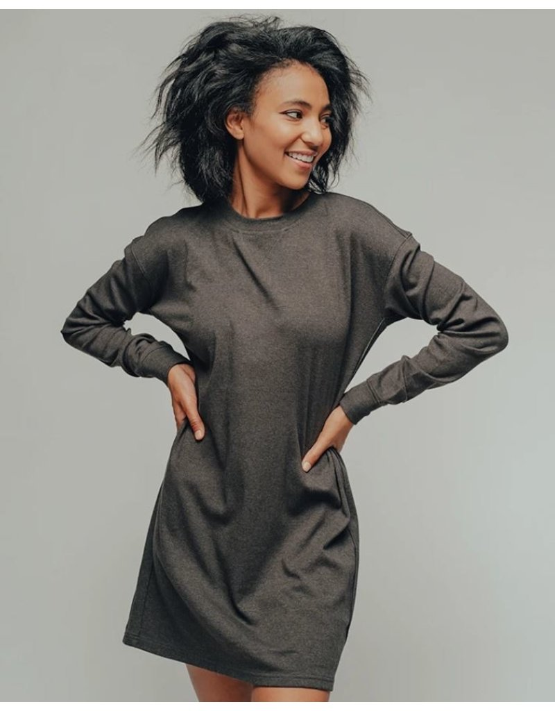 The Normal Brand Puremeso Weekender Dress