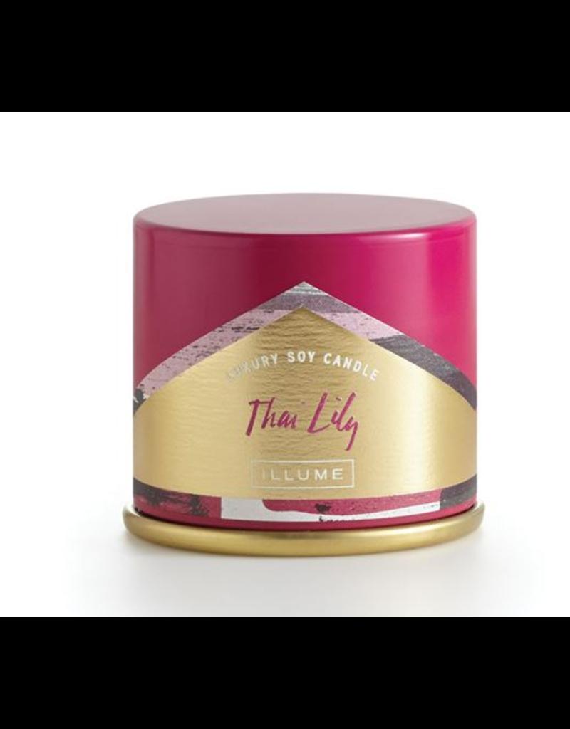 illume Thai Lilly 3oz. Candle