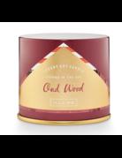 illume Oud Wood 11.8oz. Candle