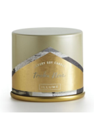 illume Tonka Noir 3oz. Candle