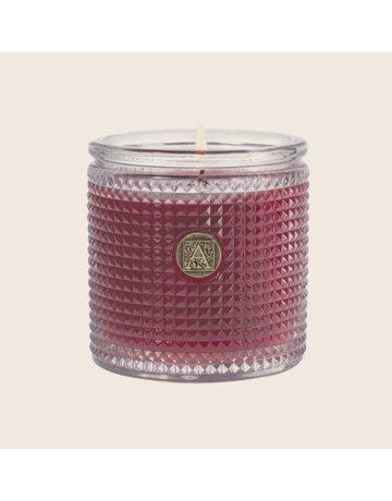 Aromatique Vanilla Rosewater 6oz. Candle