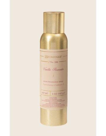 Aromatique Vanilla Rosewater Room Spray