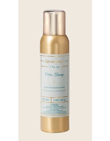 Aromatique Cotton Gingseng Room Spray