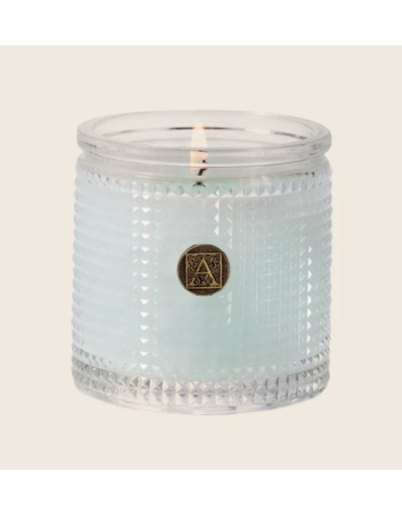 Aromatique Cotton Gingsing 6oz. Candle