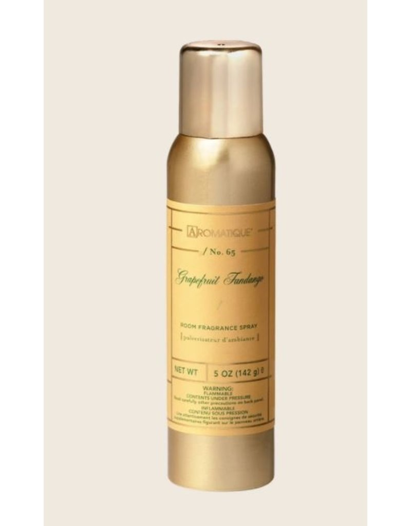 Aromatique Grapefuit Fandago Room Spray