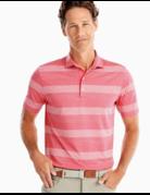 Johnnie-O Mclean Striped Polo