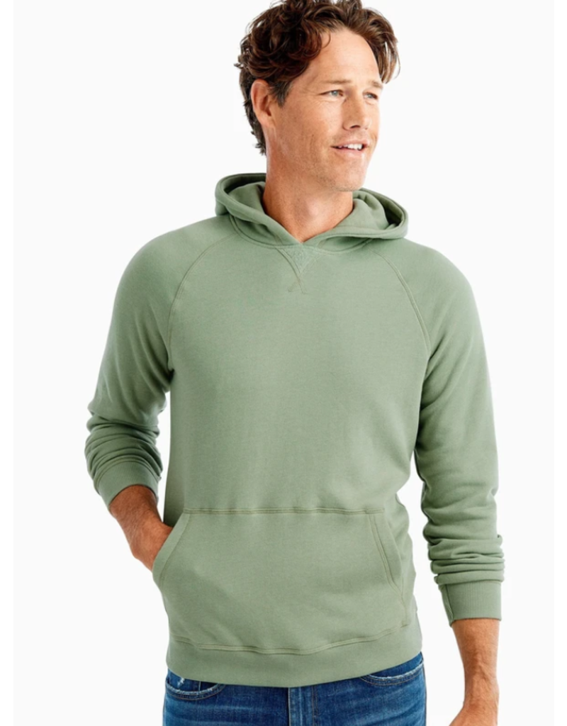 Johnnie-O Pull Over Hoodie
