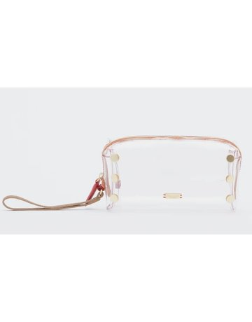 Hammitt Make Up Bag- Clear