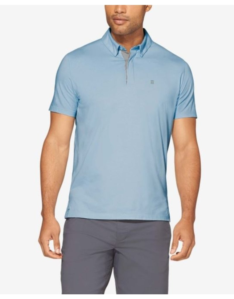 Tommy John Men's Fashion Comfort Polo