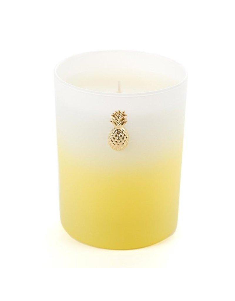 Lux Fragrances Lemon Drop Summer Vibes 14oz