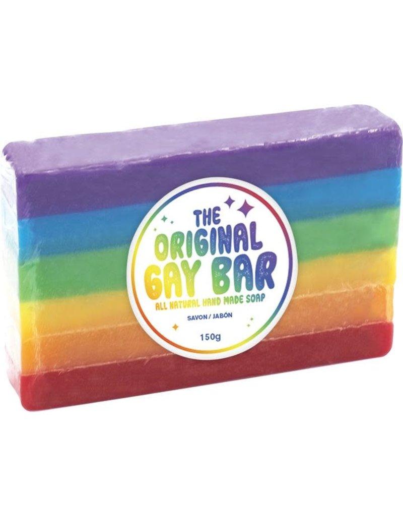 NMR The Original Gay Bar Soap